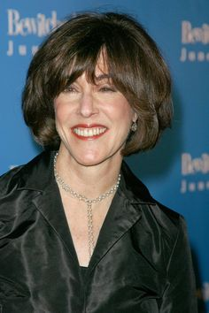 Nora Ephron's films include Sleepless in Seattle, You've Got Mail.
