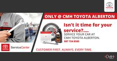 Welcome to the online home of CMH Toyota Alberton, where you will find the latest and best Toyota models as well as carefully selected used vehicles. Toyota, Lead The Way, Used Cars