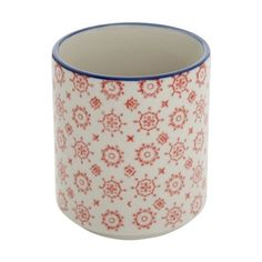 Carolyn Donnelly Eclectic Stencil Teacup My Cup Of Tea, Teacup, Color Patterns, Kitchen Dining, Stencils, Design, Home Decor, Style, Swag