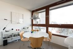 Sale of the Month: Bunyan Court, Barbican, London EC2 | Journal | The Modern House