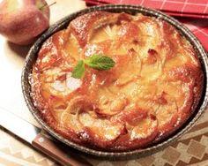 Tarte aux pommes et fromage blanc : Savoureuse et équilibrée | Fourchette & Bikini