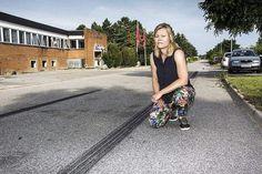 Borgerforslag: Vejbump på Gadagervej