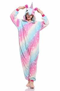 512c108ab Rainbow Star Unicorn Onesie