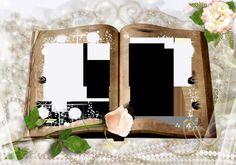 Wedding frame Photo Revealed