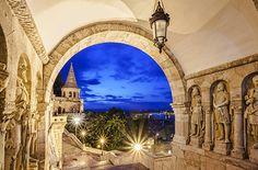 Budapest, Hungary.  Beautiful!!