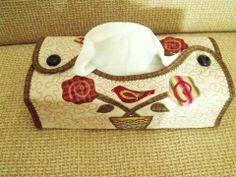 .caja de pañuelos
