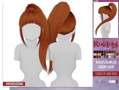 Sims 4 Hairs ~ Coupure Electrique: Nightcrawler`s Ebony hair retextured - kids version The Sims 4 Kids, The Sims 4 Pc, Sims 4 Children, Sims Cc, Sims 4 Toddler Clothes, Sims 4 Cc Kids Clothing, Sims 4 Mods Clothes, Toddler Outfits, Toddler Boys