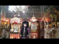 Preot Vasile Spătaru - Predica de pe 2 februarie 2021 (Despre cei ce tălmăcesc Scriptura) - YouTube