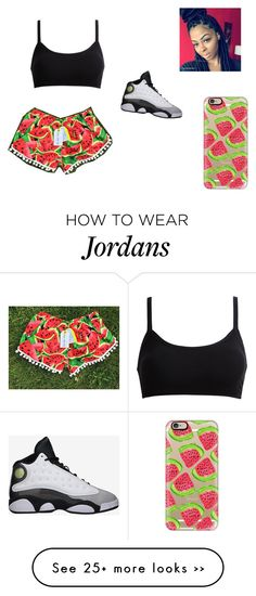 """""""sweet n simple ......show love """" by cloutqueex on Polyvore"""