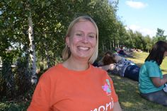 Dani Chamberlain worked as a volunteer at the opening and closing ceremonies at the London 2012 Olympics last summer. Here she tells us what she's up to one year on from the Games, and why she joined us at Go Local, the UK's biggest celebration of volunteering.