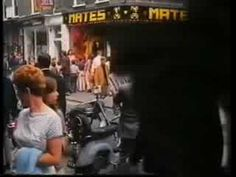Walking down Carnaby Street 1968 - more well preserved footage from 'swinging' London. http://www.roehampton-online.com/About%20Us/Roehampton%20London.aspx?4231900
