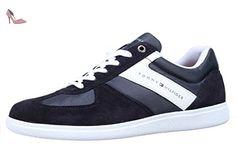 Tommy Hilfiger FM0FM00439 Sneakers Homme 42 - Chaussures tommy hilfiger (*Partner-Link)