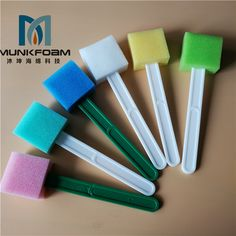 Medical instrument Manufactured in Class Cleanroom Fish Tank Cleaning, Vent Cleaning, Sponge Rollers, Wound Care, Broken Leg, Mini Paintings, Brush Cleaner, Painting For Kids, Paint Brushes