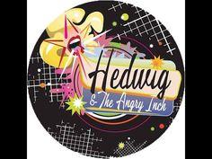 Hedwig and the Angry Inch San Antonio 2019 Promo Hedwig, San Antonio, Theater, Theatres, Teatro, Drama Theater