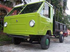 VW Hormiga