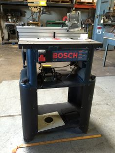 bosch router table stand. bosch ra1180 benchtop router table 44h x 29w 19d bosch router table stand t