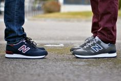 New Balance 670 – Spring 2013