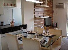 mesa de jantar na parede - Pesquisa Google