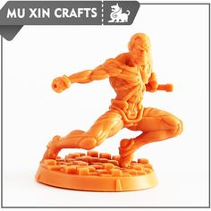Plastic Miniature Metal Figures For Board Games Pieces Acessories Components