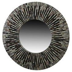Check out this item at One Kings Lane! Diana Mirror