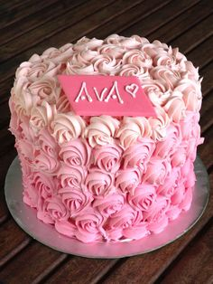 birthday cakes north shore