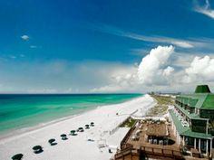 Henderson Park Inn, Destin, Florida, named Most Romantic Hotel in USA. Daily Catch | Coastalliving.com