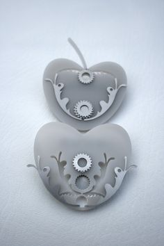 Inspired by nature, Trinket Design's range of unique jewellery pieces are trinkets worth treasuring.