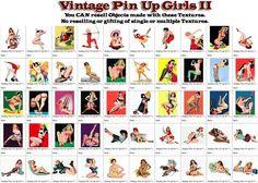 Vintage Pinup