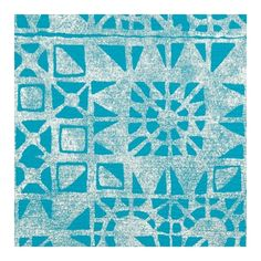Designers Guild Serego Wallpaper ($83) ❤ liked on Polyvore featuring home, home decor, wallpaper, textured wall covering, textured wallpaper, turquoise wallpaper, turquoise home decor et designers guild wallpaper