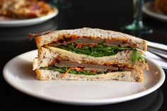 List of the best Sandwich Shops in Hobart which serves delicious and healthy sandwiches. Big Sandwich, Sandwich Shops, Sandwich Recipes, Sandwich Fillings, Salad Recipes, Al Rahman, Tzatziki, Easy Weight Loss, Lose Weight