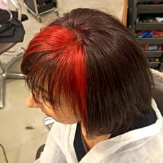 Hair color by tocco di classe