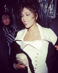 1000+ images about Whitney Houston on Pinterest   Rare photos ...