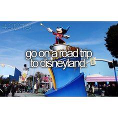 KATY WE HAVE TO!!!!!!!!!!!!!! @Katy Rose Arnold #MyOneDream #ILoveDisney #WeHaveToGo