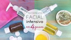 Aprende cómo puedes hacerte un sencillo tratamiento facial intensivo de belleza. ¡Mejora el cuidado facial de tu cara de forma sencilla, rápida y económica!