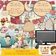 Kit digital avos http://acriativo.com/loja/index.php?main_page=product_info&cPath=34&products_id=810