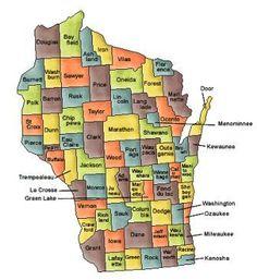 519 Best Wisconsin images in 2019