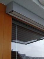 Roleta SunStop - manuální ovládání rolet Blinds, Curtains, Home Decor, Decoration Home, Room Decor, Shades Blinds, Blind, Draping, Home Interior Design