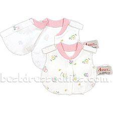 Baby Boy Preemie Premature Tiny Baby à Capuche Costume Baby Grow Ange