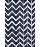 RugStudio presents Surya Fallon FAL-1093 Sapphire Blue Woven Area Rug
