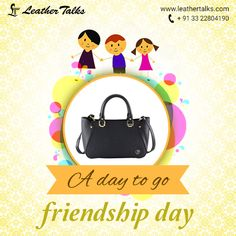 Just one more day to go! Buy a gift today to Celebrate Friendship Day with your buddies!