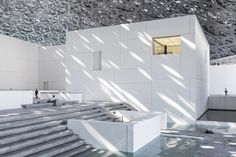 Gallery of Jean Nouvel's Louvre Abu Dhabi Photographed by Laurian Ghinitoiu - 42