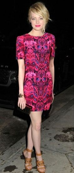 DRESS: http://www.glamzelle.com/collections/whats-glam-new-arrivals/products/safari-fuchsia-print-dress