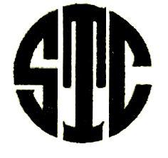 St. Thomas College seal, 1922