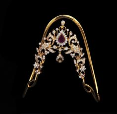 Indian Temple Jewellery – Armlet