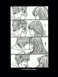 Let me tell u a secret :)