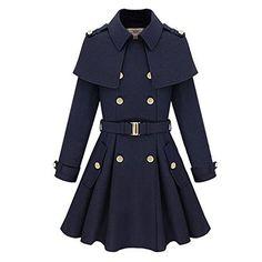 Zicac ladies women winter coat Schlank Trench Wintermantel Damen Farbe auswählbar (Asien M / EU 30, Blau) Zicac http://www.amazon.de/dp/B00EOGGH6W/ref=cm_sw_r_pi_dp_PStwub1CJS65T