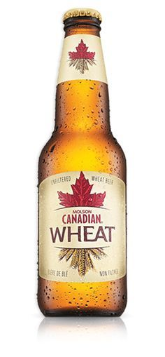 Molson, it's the name on the label but there's a lot behind it. At Molson, we believe the best way to honour history is to keep making it. Canadian Beer, Beers Of The World, Wheat Beer, All Beer, Beer Brands, Beer Garden, Craft Beer, Brewery, Beer Bottle