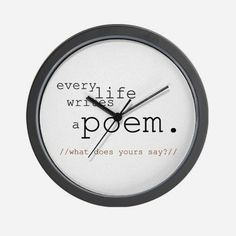 April = Poetry Month.  Start here to read an 8 part blog post about using poetry in the classroom.