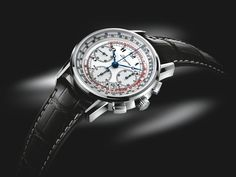 Heritage Collection L2.781.4.13.2 #Longines #HeritageCollection