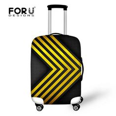 be12f37d1b22 24 Best Funny & Cool Luggage Covers images in 2017 | 3d cartoon ...
